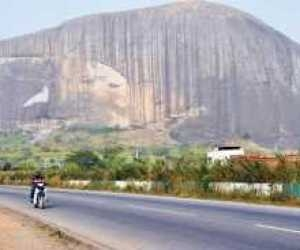 Zuma Rock Is Angry, Residents Panic Over Mysterious Explosion